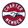 Charter Memberships Available
