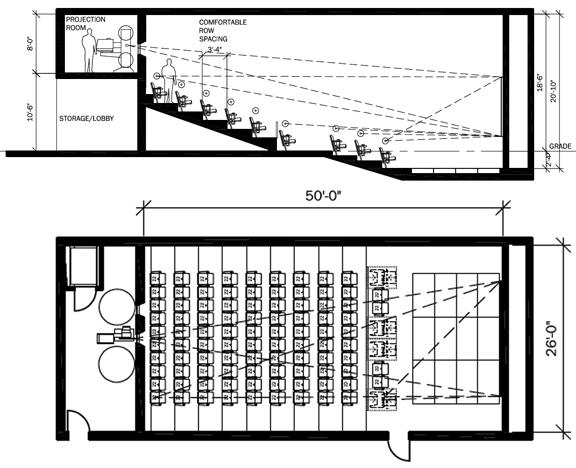 building plans westport cinema initiative westport cinema initiative. Black Bedroom Furniture Sets. Home Design Ideas