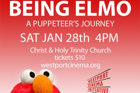 Being Elmo screening in January 2012