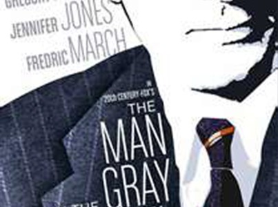Man in The Gray Flannel Suit screening Mar 18 at 2:00pm
