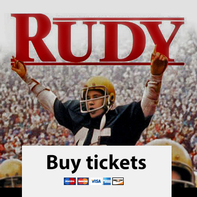 RUDY - Buy Tickets Button