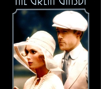 WestportREADS Movie: The Great Gatsby Saturday, Feb 2, 2013 4:00 PM – 7:00 PM