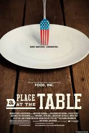 "Buy Tickets Now: Sun Apr 28, 4pm ""A Place At The Table"""