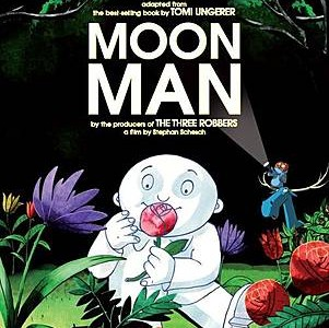 Moon Man, Tues July 30th, 7:15pm, Jesup Green, Westport, Free Admission