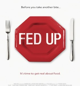 FED UP – Thurs Oct 2, 7:00pm, Christ & Holy Trinity Church