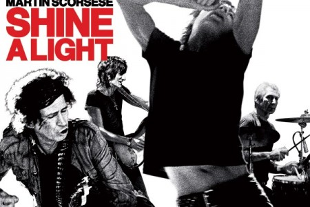 "Levitt Pavilion FREE Screening Tues Aug 19th, 8pm – ""Shine A Light"""