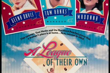 A League of Their Own – Sun Nov 16, 4pm, Westport Town Hall