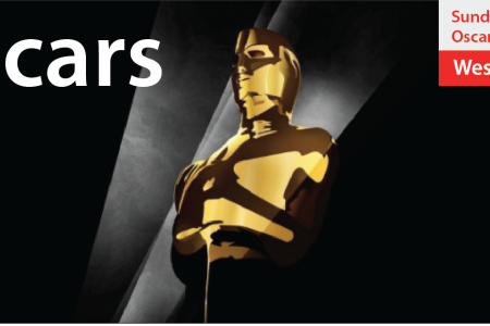 It's n'Oscars Time Again — Sun Feb 28th, Oscar's Deli, 1 – 3PM