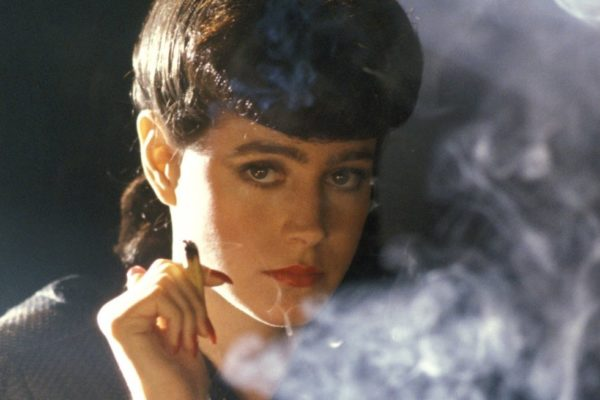 Blade Runner – A Special Event Featuring Sean Young, Sun June 12, 5PM