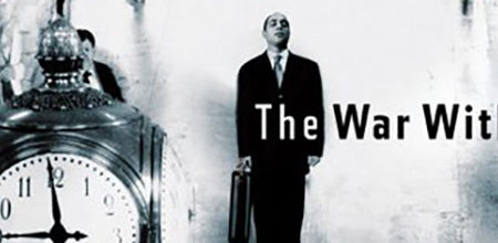 "Special Screening — ""The War Within"" at the Westport Country Playhouse Barn, Sun July 17, 7PM"