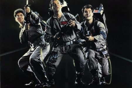 Ghostbusters Drive-in!! Beach!!! Sat Oct 1, 7PM