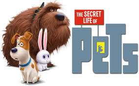 The Secret Life of Pets, Sun Jan 28 – 1:30 PM, Christ & Holy Trinity